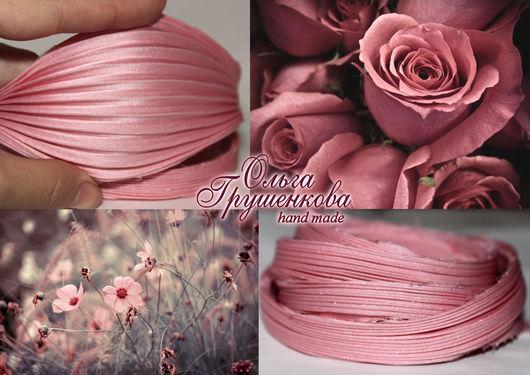 №48 Пыльная роза