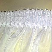 Для дома и интерьера handmade. Livemaster - original item Veil white. Handmade.