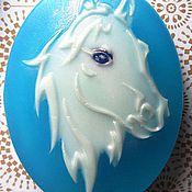 Косметика ручной работы. Ярмарка Мастеров - ручная работа мыло Лошадь. Handmade.
