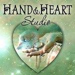 HAND & HEART studio - Ярмарка Мастеров - ручная работа, handmade