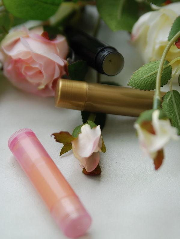 Бальзам для губ в тубе «Северный цвет», Бальзамы, Соловки, Фото №1