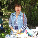 Ирина Татусова - Ярмарка Мастеров - ручная работа, handmade