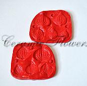 Материалы для творчества handmade. Livemaster - original item Silicone mold (Weiner) petals, hydrangeas, 5 in 1. Handmade.