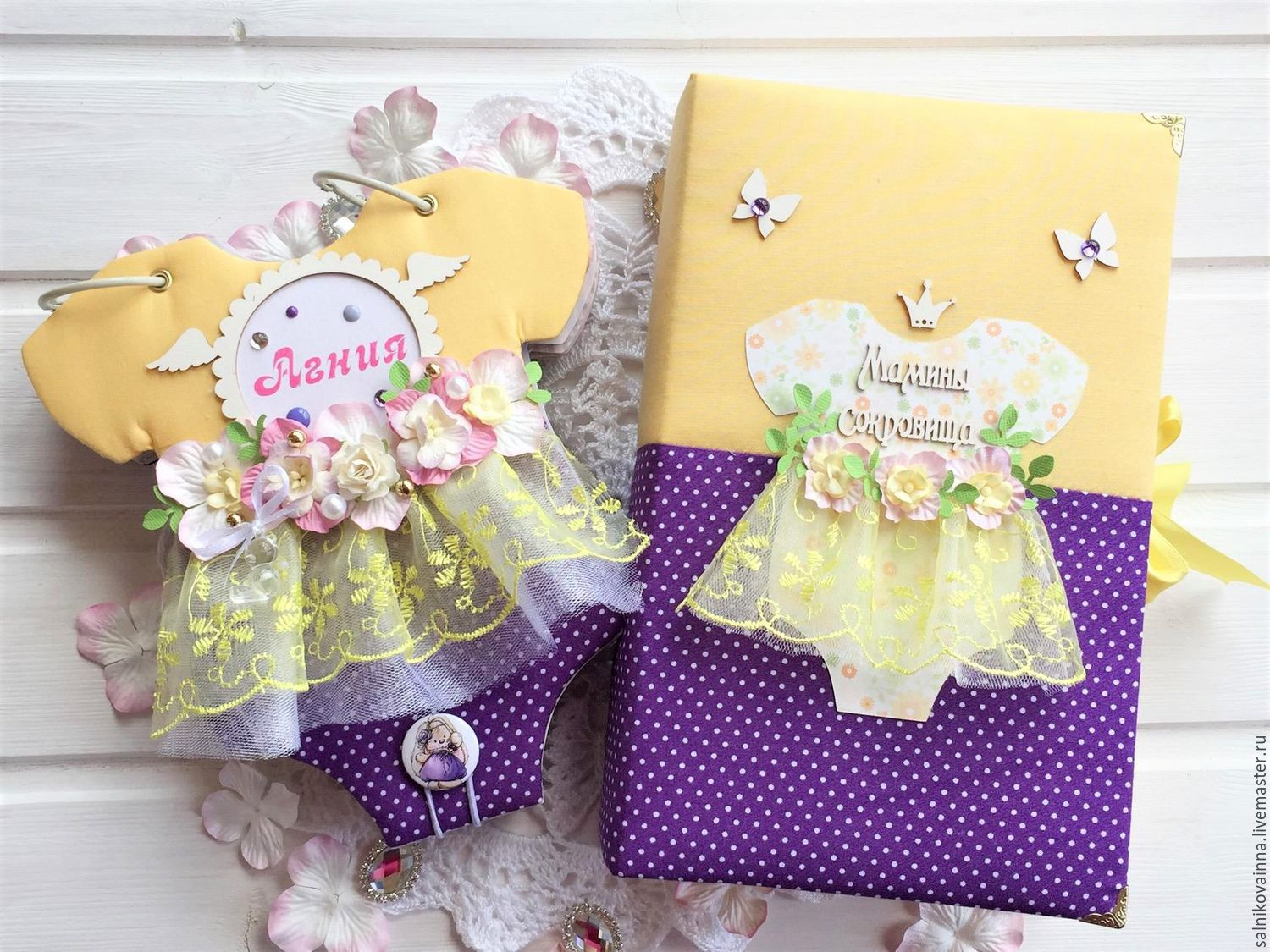Set for newborn number №3, Gift Boxes, Moscow,  Фото №1