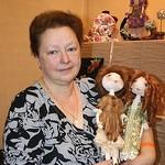 Надежда Панина - Ярмарка Мастеров - ручная работа, handmade