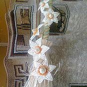 Фен-шуй и эзотерика ручной работы. Ярмарка Мастеров - ручная работа Веник-талисман. Handmade.