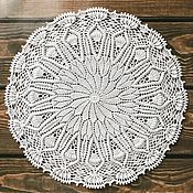 Для дома и интерьера handmade. Livemaster - original item A set of napkins for table layout. Handmade.