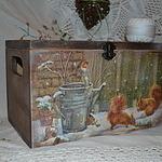 Деревянные заготовки (1974elena) - Ярмарка Мастеров - ручная работа, handmade
