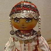 Куклы и игрушки ручной работы. Ярмарка Мастеров - ручная работа Нарспи. Handmade.
