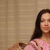 Русский стиль ручной работы. Ярмарка Мастеров - ручная работа Русский сарафан . Handmade.