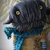 Куклы и игрушки handmade. Livemaster - original item Firlas.. Handmade.