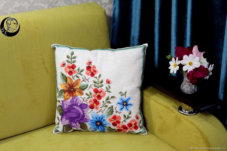 Подушка декоративная, Подушки, Калуга,  Фото №1