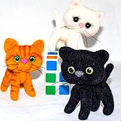 Куклы и игрушки ручной работы. Ярмарка Мастеров - ручная работа Кисулька мини. Handmade.