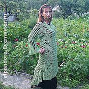"""Одежда ручной работы. Ярмарка Мастеров - ручная работа Кардиган """"ИВА"""". Handmade."""