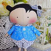 Куклы и игрушки ручной работы. Ярмарка Мастеров - ручная работа Sweetheart doll Тильда милашка интерьерная кукла. Handmade.