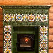 handmade. Livemaster - original item Sauna stove