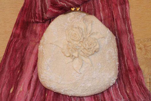 Женские сумки ручной работы. Ярмарка Мастеров - ручная работа. Купить Сумки. Handmade. Комбинированный, единственный экземпляр, подарок подруге