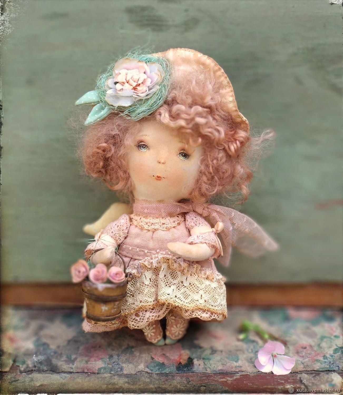 Яблоневый цвет, Куклы и пупсы, Луганск,  Фото №1