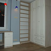 Для дома и интерьера ручной работы. Ярмарка Мастеров - ручная работа Мебель для детской на заказ 2. Handmade.