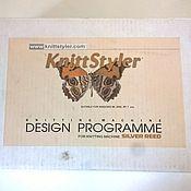 Материалы для творчества ручной работы. Ярмарка Мастеров - ручная работа ПО KnittStyler. Handmade.