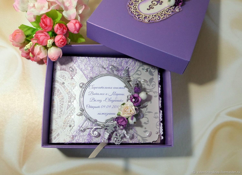 Открытка чек на свадьбу