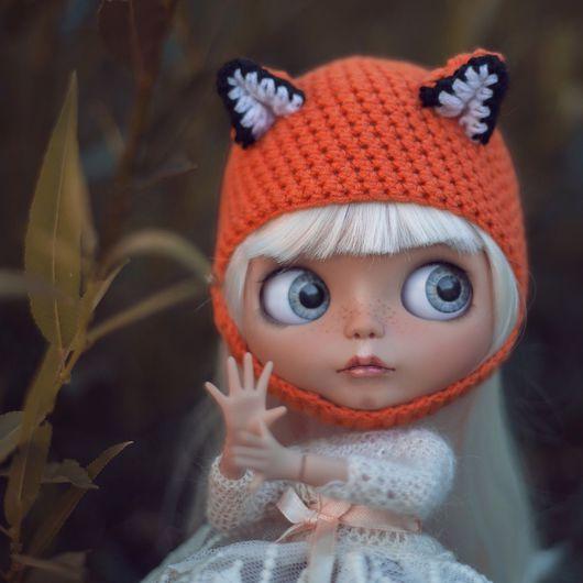 Коллекционные куклы ручной работы. Ярмарка Мастеров - ручная работа. Купить Кукла Блайз (Blythe). Handmade. Кукла ручной работы