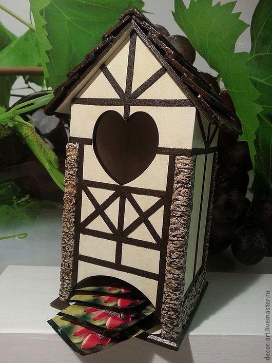 Чайный домик  В СТИЛЕ ФАХВЕРК  Анастасия (Decor-art)