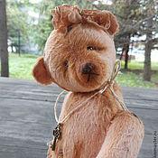 Куклы и игрушки ручной работы. Ярмарка Мастеров - ручная работа Сильвия. Лесная жительница.... Handmade.
