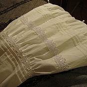 Юбки ручной работы. Ярмарка Мастеров - ручная работа Нижняя юбка. Handmade.