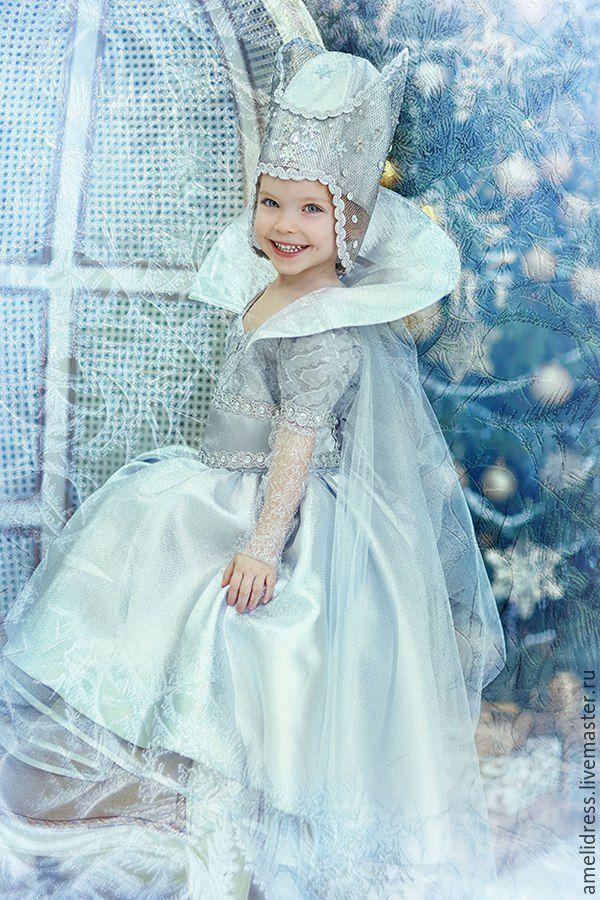 детские снежная королева картинки