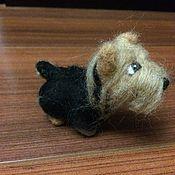 Куклы и игрушки ручной работы. Ярмарка Мастеров - ручная работа Йонька. Handmade.