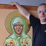 Александр Баранов (ikona33) - Ярмарка Мастеров - ручная работа, handmade