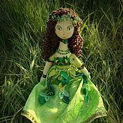 """Куклы и игрушки ручной работы. Ярмарка Мастеров - ручная работа Кукла """"Мать Земля"""". Handmade."""