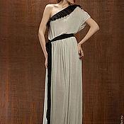 Одежда ручной работы. Ярмарка Мастеров - ручная работа Платье вечернее LIPA SS13. Handmade.