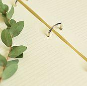 Канцелярские товары handmade. Livemaster - original item Refill A4 line, of notebooks on the ring mechanism. Handmade.