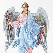 Подарки к праздникам ручной работы. Ярмарка Мастеров - ручная работа Ангел-хранитель. Handmade.
