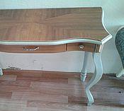 Для дома и интерьера ручной работы. Ярмарка Мастеров - ручная работа Туалетный столик, кансоль. Handmade.