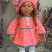 Куклы и игрушки ручной работы. Ярмарка Мастеров - ручная работа Наряд для вихтеля. Handmade.