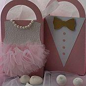 Подарки к праздникам ручной работы. Ярмарка Мастеров - ручная работа Первый день рождения. Сладкий комплимент для маленьких гостей. Handmade.