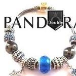 Pandora Double - Ярмарка Мастеров - ручная работа, handmade