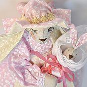 Куклы и игрушки ручной работы. Ярмарка Мастеров - ручная работа Мамина Нежность. Handmade.