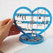 handmade. Livemaster - original item Stand for jewelry