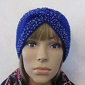 Аксессуары handmade. Livemaster - original item Headband with beads and beads.. Handmade.