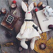 Куклы и игрушки ручной работы. Ярмарка Мастеров - ручная работа Шанелька. Handmade.