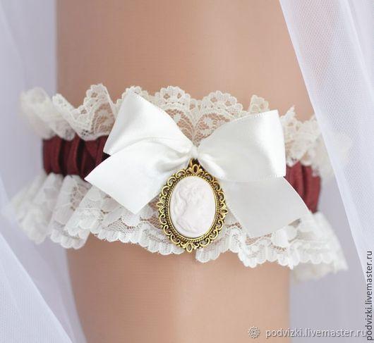 Lace Wedding Garter, Beaded Bridal Garter, Wedding Garter Belt, Garters for Wedding, White Wedding Garter, Garter Set Ivory, Garter © https://www.livemaster.ru/item/edit/10261427?from=0