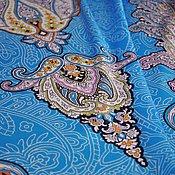 Ткань шелковая 01-009-0006