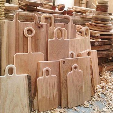 Посуда. Ярмарка Мастеров - ручная работа Деревянная посуда. Handmade.
