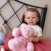 Куклы и игрушки ручной работы. Ярмарка Мастеров - ручная работа Кукла реборн Бонни. Handmade.