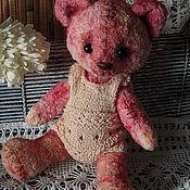 Куклы и игрушки ручной работы. Ярмарка Мастеров - ручная работа Мишки текстильные.. Handmade.