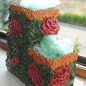 Подарки к праздникам ручной работы. Ярмарка Мастеров - ручная работа органайзер для кухни. Handmade.